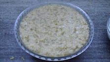 Moong Dal Khichdi (Rice & Split Green Gram Dish)