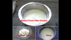How To Make Makhan & Ghee From Malai (Fresh Milk Cream)